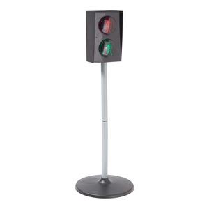 Playfun Ampel oder Fußgängerampel, ca. 25x75cm
