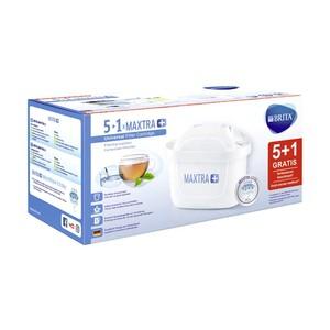 Filterkartuschen 5+1 - reduziert zuverlässig Kalk und  geschmacksstörende Stoffe