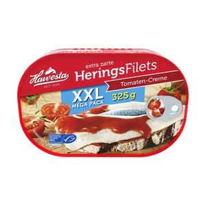 Hawesta MSC XXL Heringsfilets oder Bratheringe jede 325-g-Dose/375-g-Dose/ 225 g Abtropfgewicht