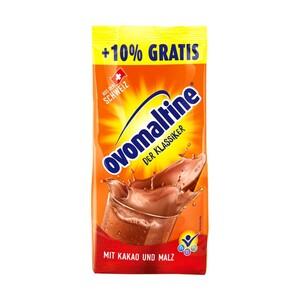 Ovomaltine Original 500 g  + 50 g gratis oder Schoko 450 g jeder Promotion-Nachfüllbeutel/ Nachfüllbeutel-Packung