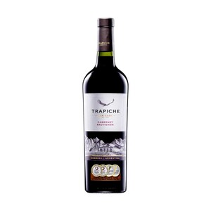 Argentinien Trapiche Oak Cask Malbec oder Cabernet Sauvignon trocken, jede 0,75-l-Flasche
