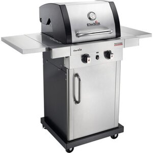 Char-Broil Gasgrill Professional 2200 S mit 2 Brennern & TRU-Infrared-System