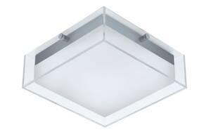 Eglo - LED-Außenleuchte Infesto in anthrazit