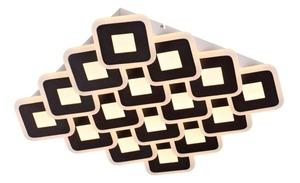 DesignLive LED-Deckenleuchte VIEW