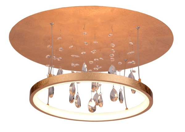 DesignLive LED-Deckenleuchte ANDREA