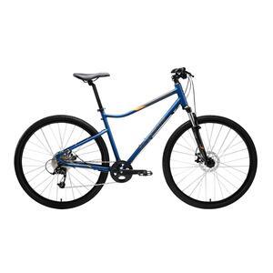 Cross Trekkingrad 28 Zoll Riverside 500 blau