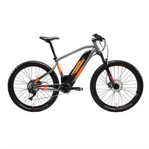 E-Mountainbike E-ST 900 27,5 Zoll Plus orange