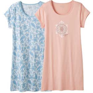 OYANDA®  Damen-Sleepshirt