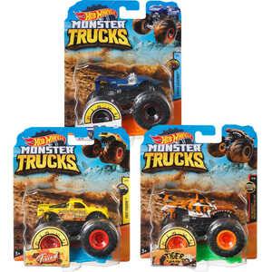 MATTEL  HOT-WHEELS Monster-Truck