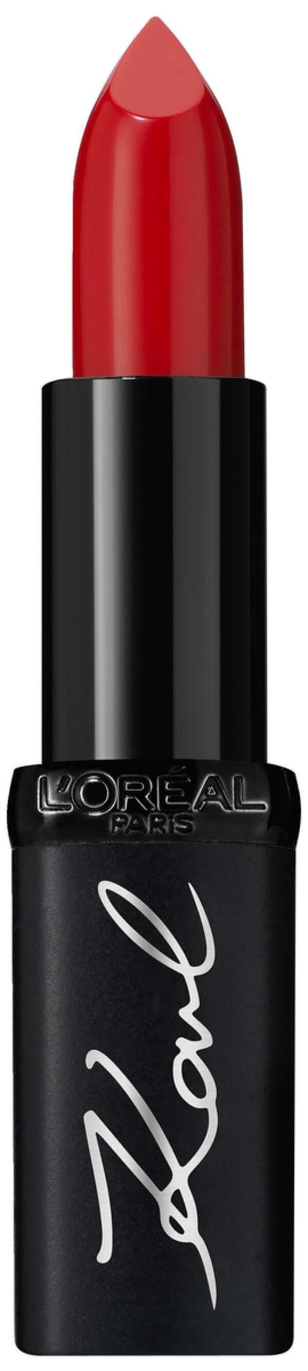 L'Oréal Paris Karl Lagerfeld Lippenstift Provokative