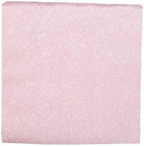 Servietten - rosa - 33 x 33 cm - 20 Stück