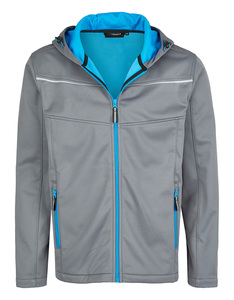 fit&more - fit&more Softshell Jacke