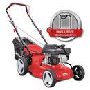 Bild 2 von Powertec Garden Benzin-Rasenmäher PPLM 42-2 mit Benzinkanister