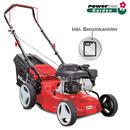 Bild 4 von Powertec Garden Benzin-Rasenmäher PPLM 42-2 mit Benzinkanister