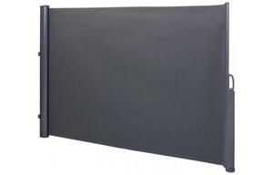 Sichtschutz-Wand ca. 300 x 160 cm ausziehbar