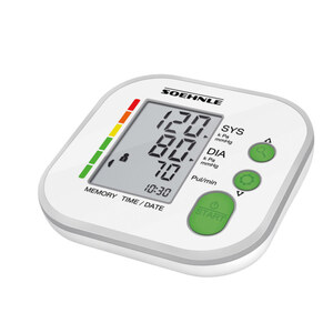 Soehnle Blutdruckmessgerät Systo Monitor 180