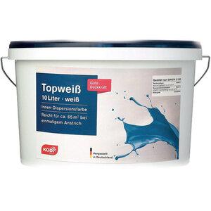 KODi basic Topweiß 10 Liter