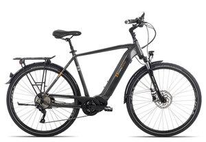 2R Manufaktur ELX 10 Herren 2020 | 60 cm | grey