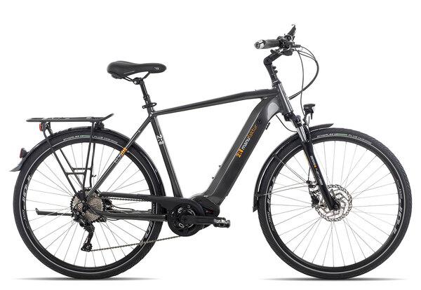 2R Manufaktur ELX 10 Herren 2020 | 56 cm | grey