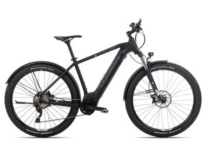 Axess Force 2020 | 20 Zoll | black matt | 29 Zoll Radgröße