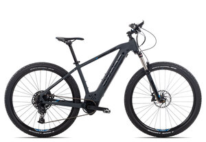 Axess Element 2020 | 18 Zoll | grey matt | 29 Zoll Radgröße