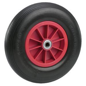 Dörner & Helmer Rad mit Rillenprofil 400 mm