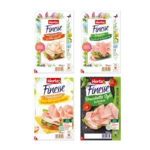 Herta Finesse