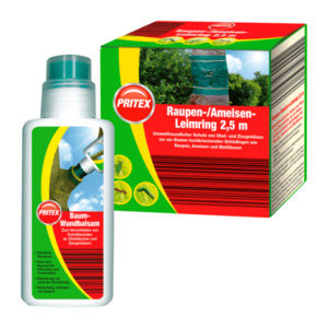 Pritex Baum-Wundbalsam / Raupen- / Ameisen-Leimring