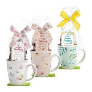 Tee-Geschenkpackung