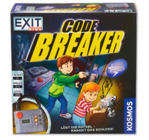 KOSMOS Codebreaker