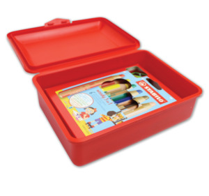 STABILO Woody 3in1 Box
