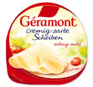 GÉRAMONT Käsescheiben Natur