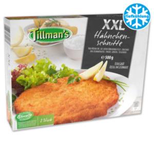 TILLMAN'S XXL-Hähnchenschnitte