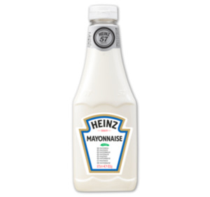HEINZ Mayonnaise 70%