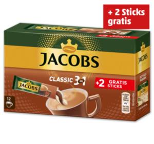 JACOBS Sticks