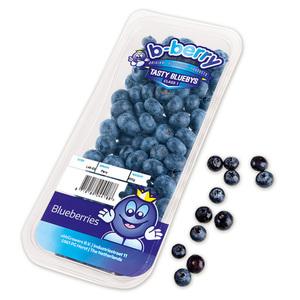 B-Berry Premium Heidelbeeren