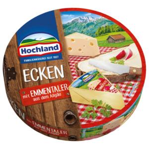 Hochland Ecken Emmentaler 200g