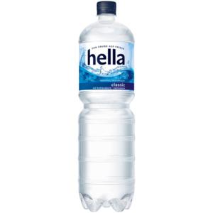 Hella Mineralwasser Classic 1,5l