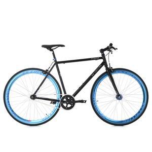 KS Cycling Fixie Fitnessbike Pegado 28 Zoll für Herren