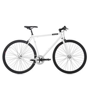 KS Cycling Fahrrad Fixie Singlespeed Flip Flop 28 Zoll für Herren