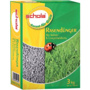 Schola Rasendünger