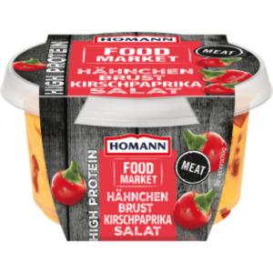 Homann Food Market Salat