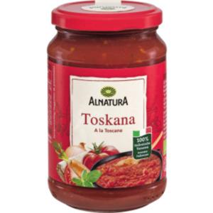 Alnatura Tomatensauce Toskana