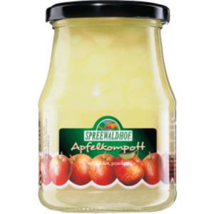 Spreeewaldhof Apfelkompott
