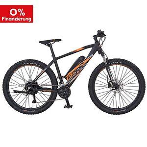 "PROPHETE Graveler e 9.4 27,5"" Mountain E-Bike"