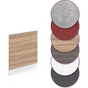 Vicco Küche R-Line Geschirrspülblende 60 cm, verschiedene Farben