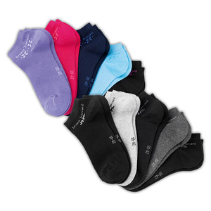 Bruno Banani Sneaker Socken 5 Paar