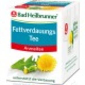 Bad Heilbrunner Fettverdauungstee 8x 1,8 g