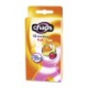 Chaps fruit & fun Kondome 12 Stück
