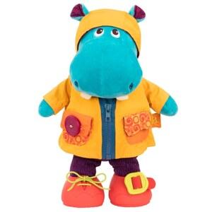 B. - Zieh-mich-an Hippo Hank